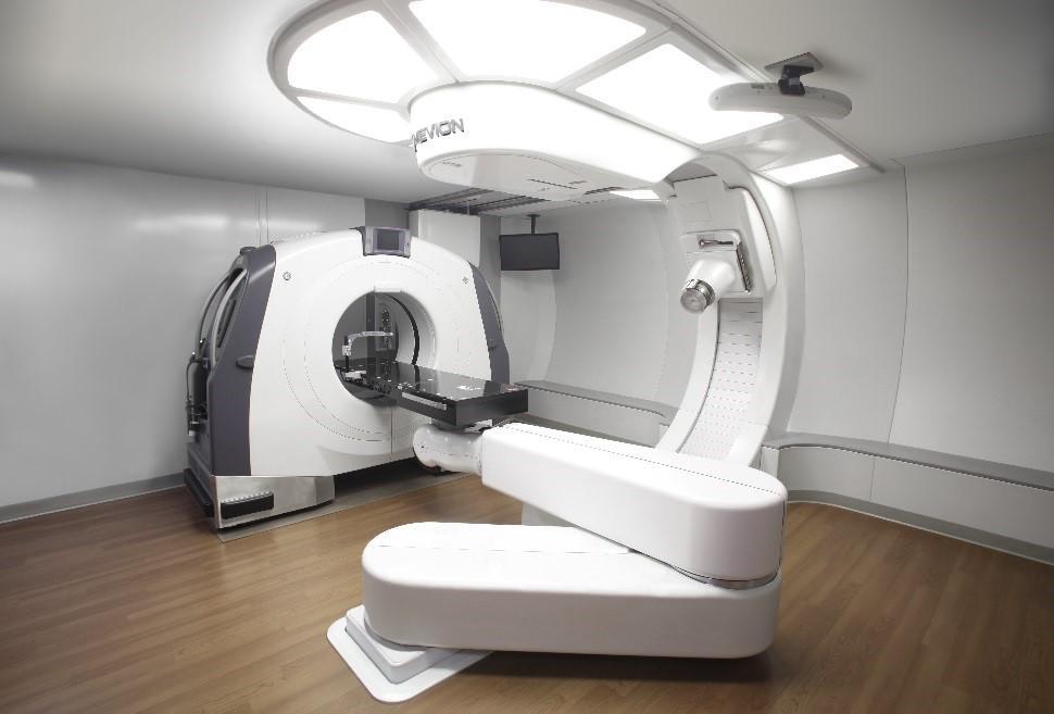 Protonterápiával a rák ellen